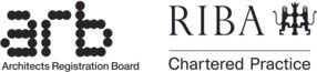 We are a Chartered RIBA practice and members of the ARB