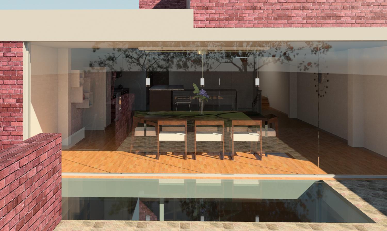 Project1.rvt_2016-Apr-05_02-45-21PM-000_Kitchen_view_2