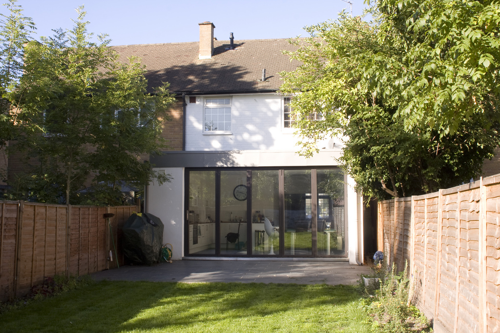Basement and House Conversions in London 2
