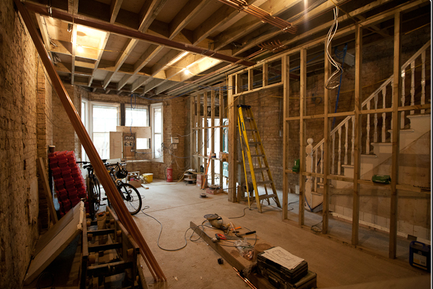 Basement and House Conversions in London 3