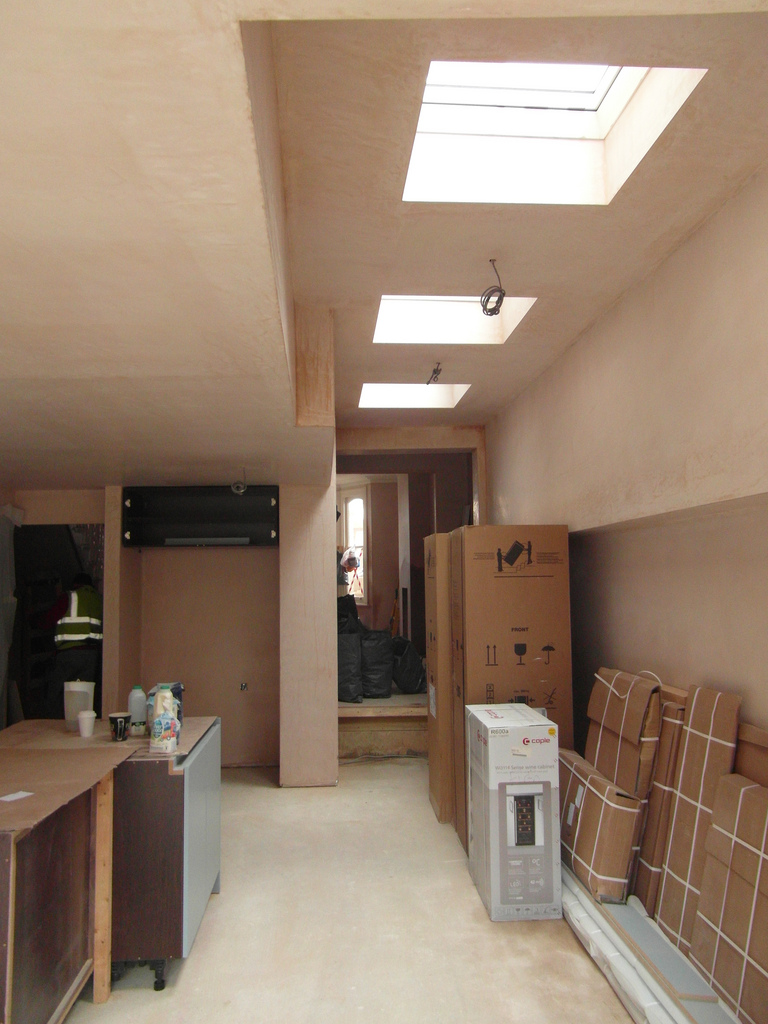 Basement and House Conversions in London 6