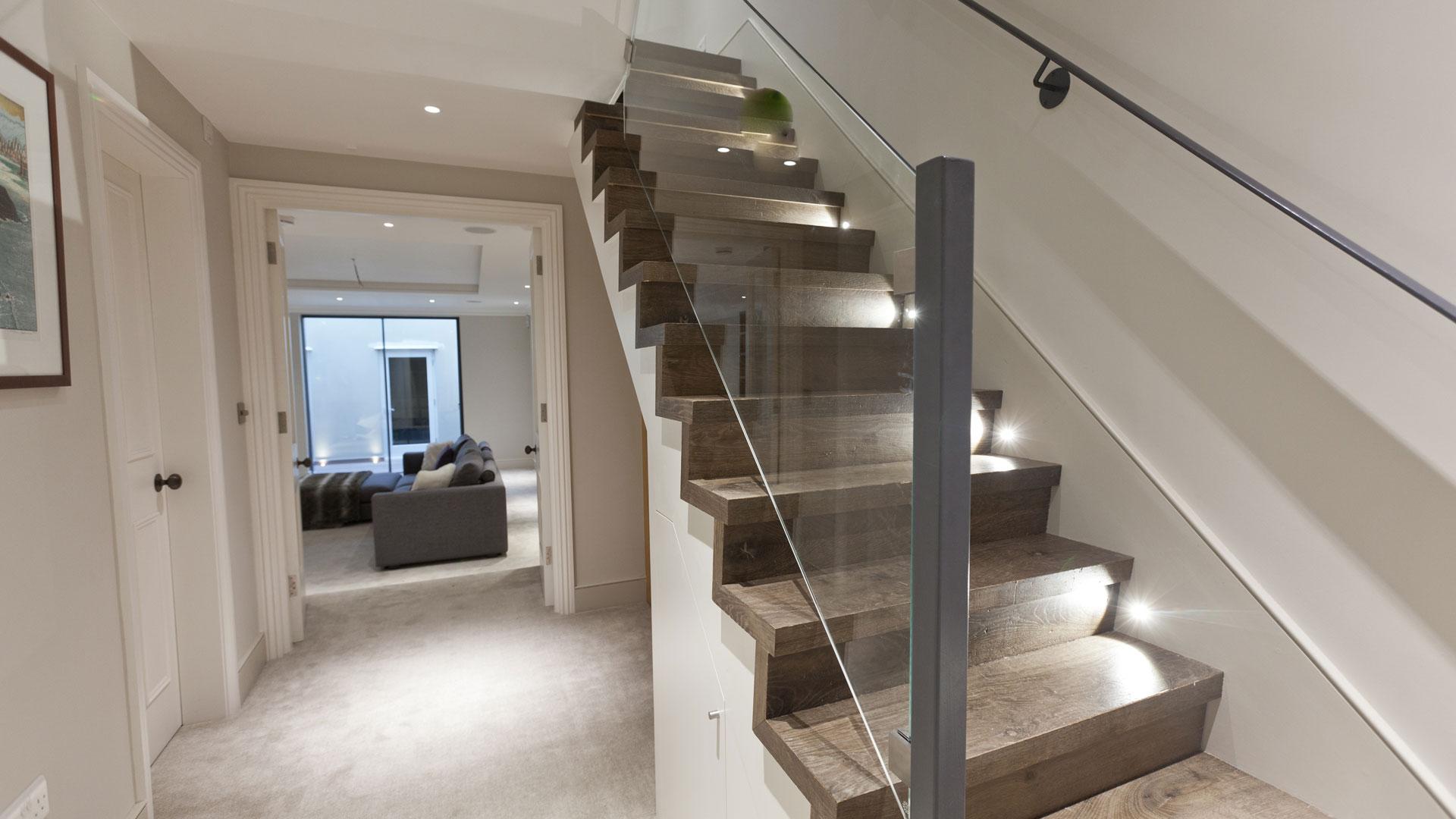 London Basement Conversions 3