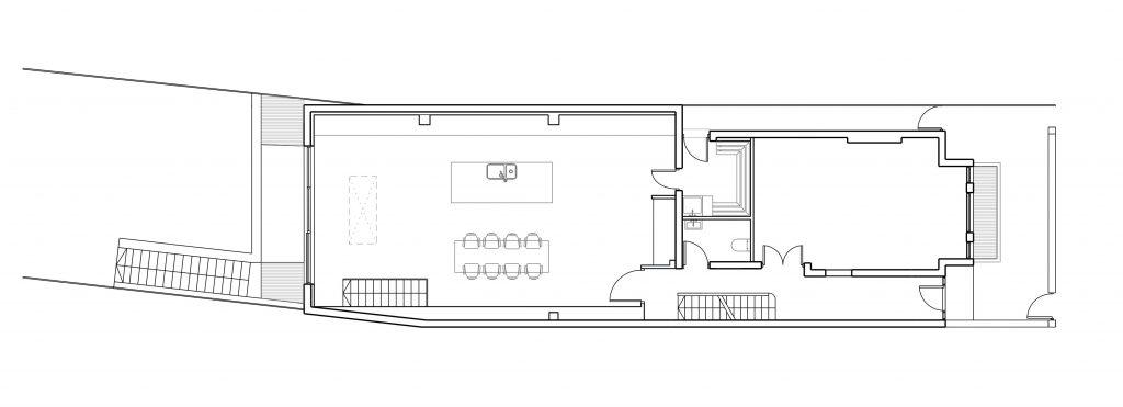 Finlay Street Basement Design