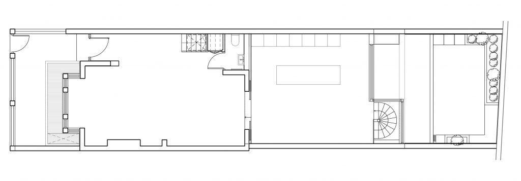 St. Dunstans Basement Design