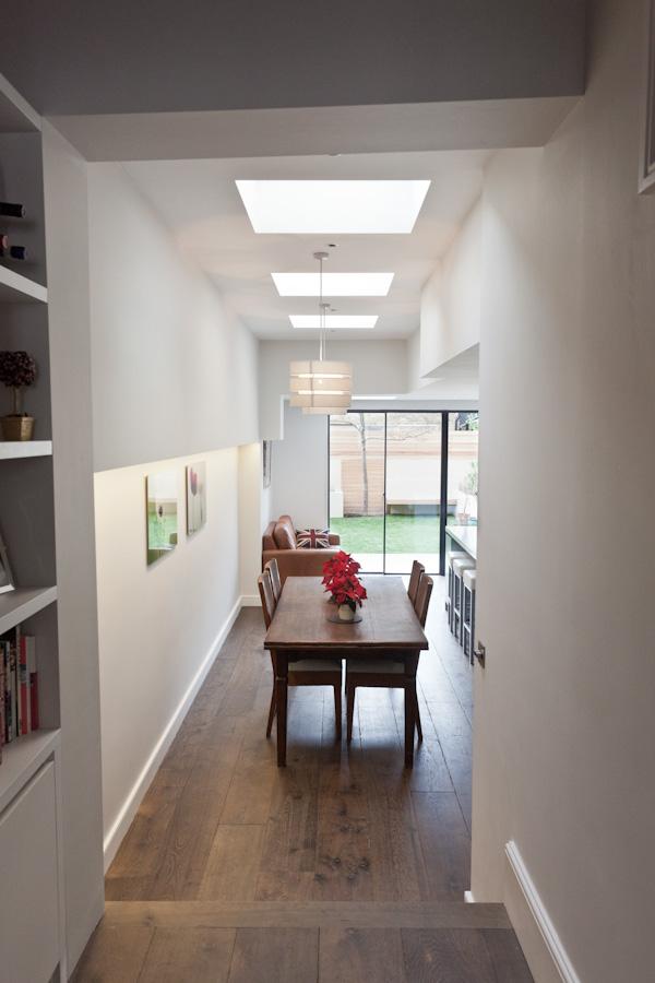 Basement Architects Fulham