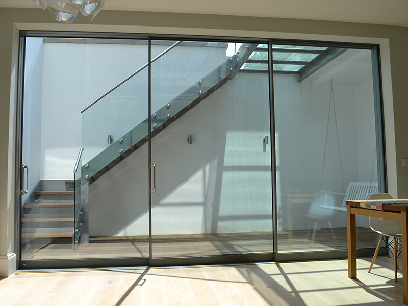 Basement Architecture Design Shape Architecture Ltd Mesmerizing Basement Lighting Design Exterior