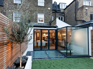 Architects in Fulham