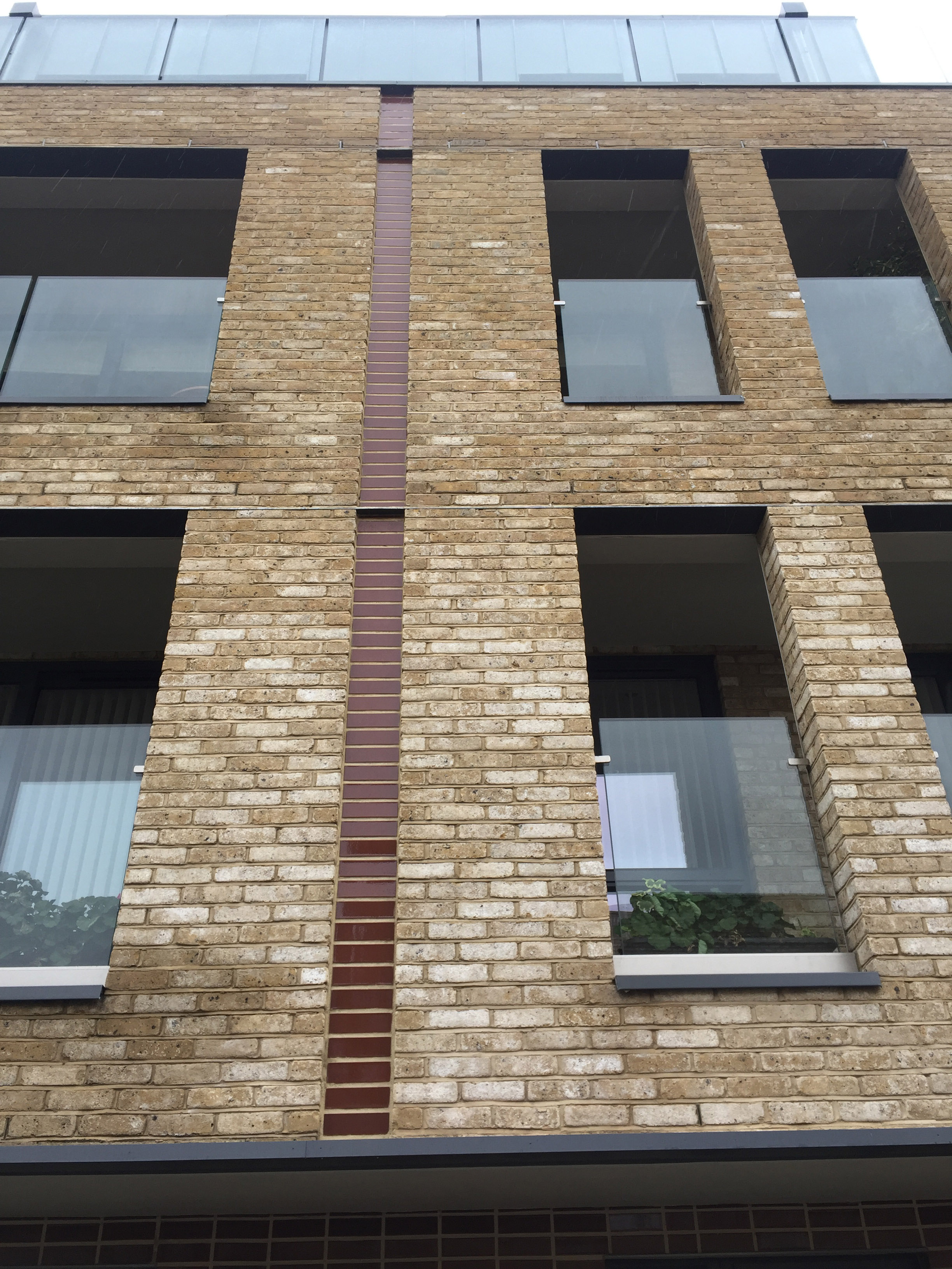 Apartment Scheme in Herne Hill Complete