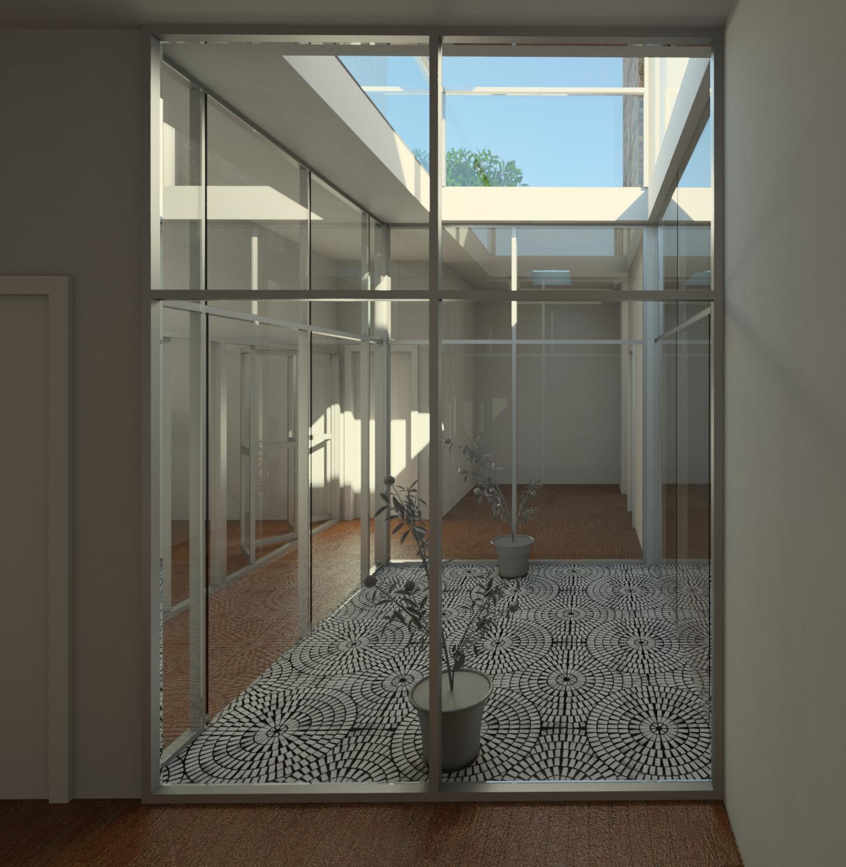 London Basement Architects