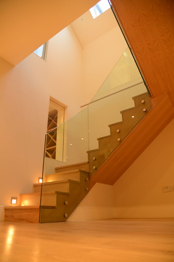 Clapham Residential Architecture