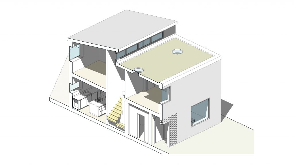 New House Design Brighton